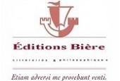 Éditions Bière